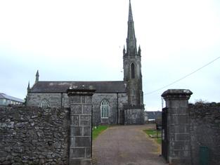 St John's Midleton